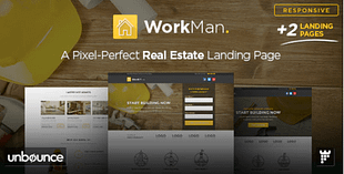 WorkMan - Real Estate and