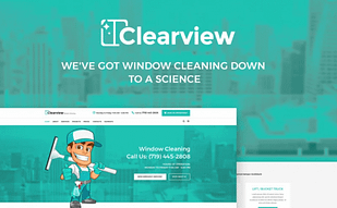 Clearview - Window Cleaning Services