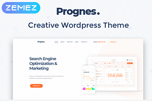 ProStore - clean store template