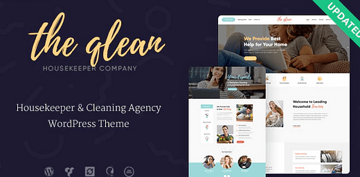 The Qlean - Cleaning Company