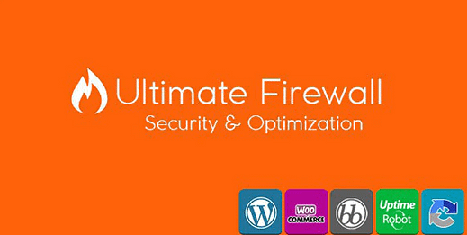 WP Ultimate Firewall - Performance