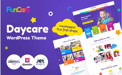 FunCare - Bright And Enjoyable